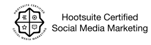 hootsuite social media certified