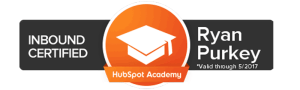 Hubspot Inbound Accredited